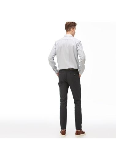 Lacoste Erkek Slim Fit Pantolon HH2040.40S Gri